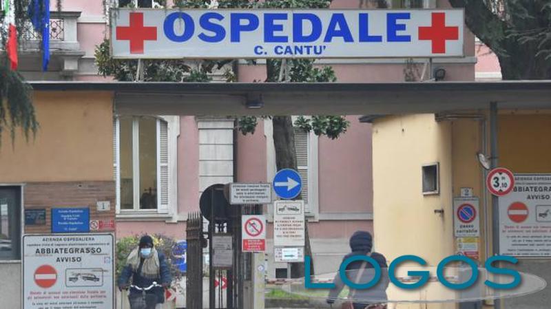 Abbiategrasso - Ospedale (Foto internet)