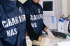 Cronaca - Carabinieri Nas (Foto internet)