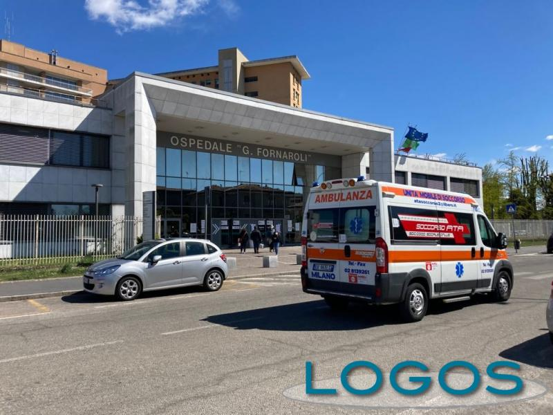 Magenta - L'ospedale