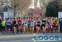 Sport - StraMagenta (Foto d'archivio)