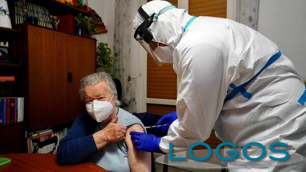 Salute - Vaccinazioni a domicilio (Foto internet)
