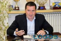 San Giorgio su Legnano - Il sindaco Walter Cecchin (Foto internet)