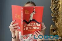 Libri - 'Ci baciamo a settembre' (Foto internet)