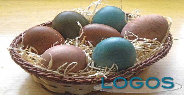 Rubrica  'Trucioli di Storia' - Uova di Pasqua