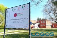 Territorio - Hub vaccinale Saronno (Foto internet)