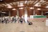 Salute - Hub vaccinale in Fiera a Brescia (Foto internet)