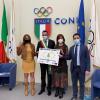 Castano - Castano candidata a 'Comune Europeo dello Sport 2023'