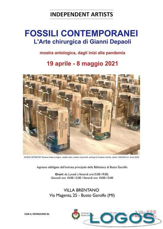 Eventi - 'Fossili contemporanei'