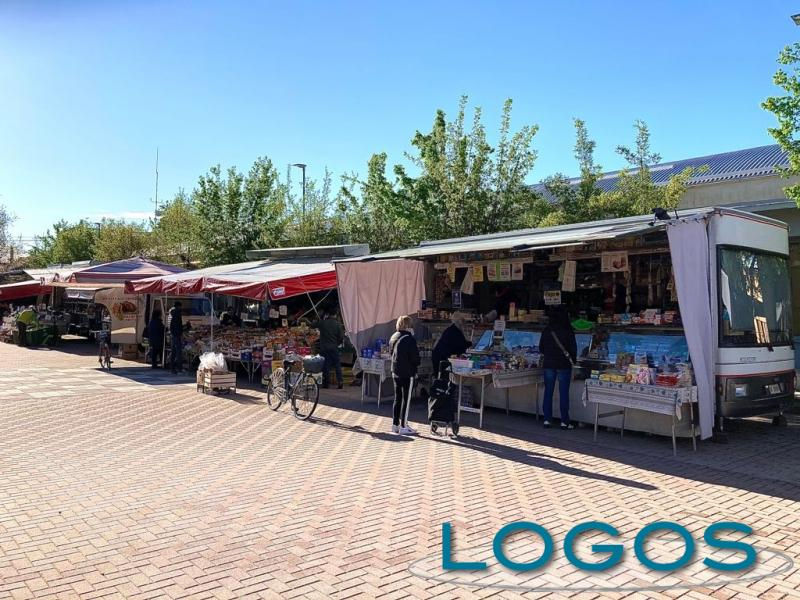 Vanzaghello - Il mercato