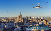 Attualità - Taxi aerei (Foto internet)
