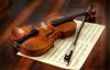 Musica - Violino (Foto internet)