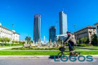 Milano - Milano in bicicletta (Foto internet)