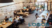Milano - Coworking (Foto internet)