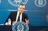 Attualità - Il Premier Mario Draghi  (Foto internet)