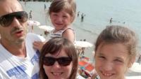 Robecchetto - Thomas e la sua famiglia