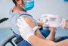 Salute - Vaccinazioni diversamente abili (Foto internet)