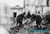 Attualità - Bombardamenti Guerra Mondiale (Foto internet)