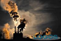 Attualità - Emissioni ambientali (Foto internet)
