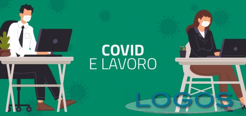 Attualità - Lavoro e Covid (Foto internet)