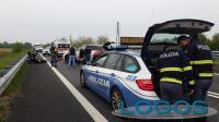 Cronaca - Incidente sulla Boffalora-Malpensa