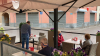 Castano - Clienti di nuovo ai tavoli di bar e ristoranti
