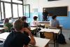 Scuole - Una classe (Foto internet)