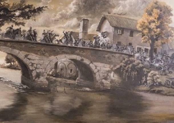 Eventi - Bonaparte a Turbigo e Galliate (Foto internet)