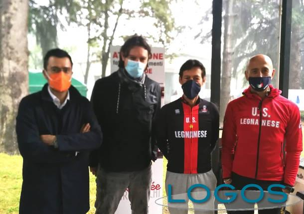 Legnano / Sport - Randonnée Coppa Bernocchi