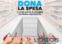 Sociale - 'Dona la Spesa' (Foto internet)