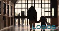 Attualità - Bimbi detenuti nelle carceri con le loro mamme (Foto internet)