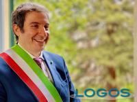 Corbetta - Il sindaco Marco Ballarini (Foto internet)