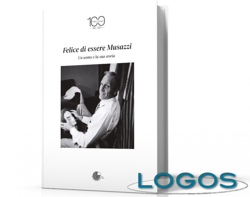 Libri - 'Felice di essere Musazzi'