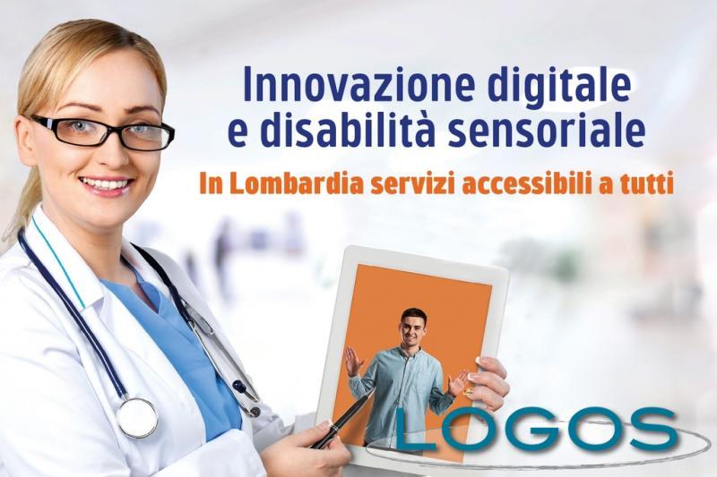 Milano - 'Lombardia LIS'