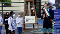 Milano - Intitolazione scuola a Ermanno Olmi (Foto internet)
