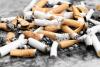 Attualità - Mozziconi di sigaretta (Foto internet)