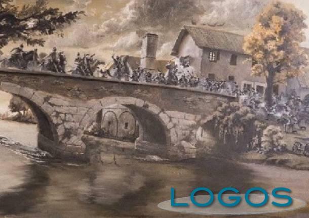 Turbigo - Napoleone che passò da Turbigo