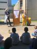 Turbigo - Il mondo delle api a scuola