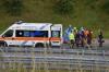 Cronaca - Incidente (Foto Pubblifoto)