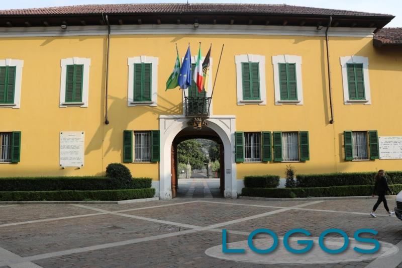 Magenta - Palazzo Municipale (Foto internet)