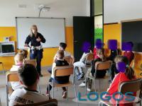 Castano / Scuole - A scuola di ambiente
