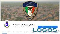 Vanzaghello - Polizia locale su Facebook