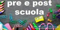 Scuole - Pre e post scuola (Foto internet)
