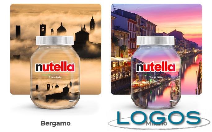 Sapori - Città Alta Bergamo o i Navigli di Milano