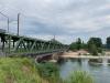 Territorio - Il ponte sul Ticino