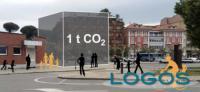 Ambiente - Cubo di Co2 (Foto internet)
