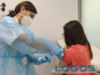 Salute - Vaccinazioni giovani (Foto internet)