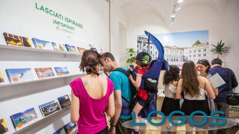 Turismo - Infopoint (Foto internet)