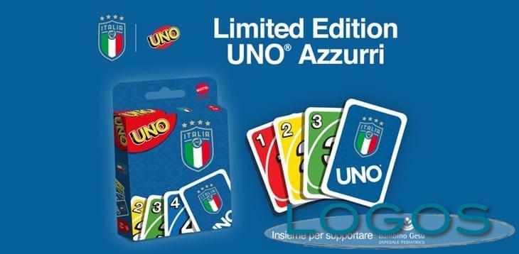 Sport - 'Uno Azzurri'