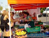 Commercio - 'Mercato contadino' (Foto internet)