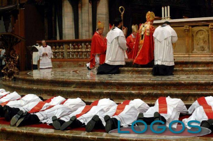 Milano - Nuovi preti e missionari (Foto internet)